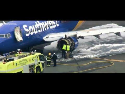 Terror Over Pennsylvania | Southwest Airlines Flight 1380