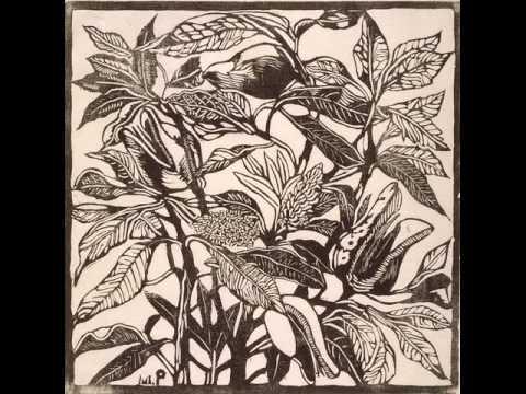 Margaret Preston Paintings - Charles Mingus