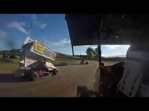 Thunderhill speedway 500 Heat 1 6/24/17