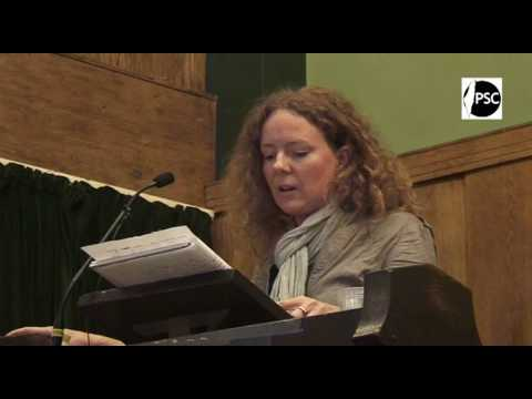 Gaza Flotilla testimony - Palestine Solidarity Campaign meeting Part 2 of 3