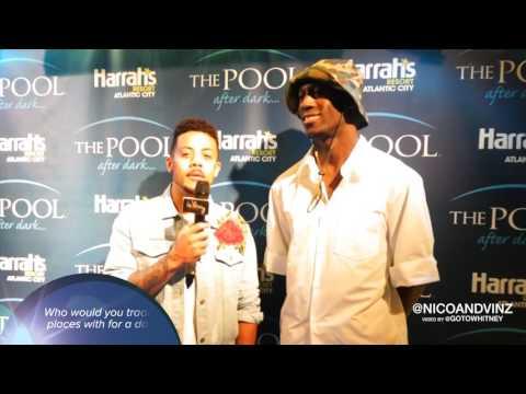 Nico and Vinz Go To Karaoke Songs Include Seal and Sam Smith