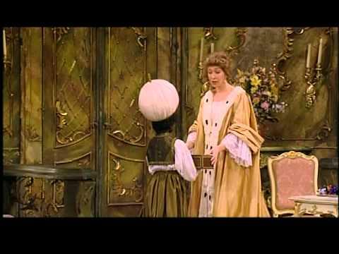 Richard Strauss - Il cavaliere della rosa (sub ita, sub de) - Der Rosenkavalier
