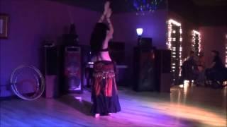 Yezd Desert Ghul Ritual by Nile - Anima LIVE - Sty