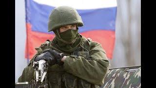 Подготовка универсальных солдат России - Фильм о Федерации К-9 России