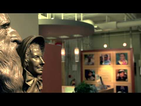 Becoming an Officer - 2013 Salvation Army Recruitment Video
