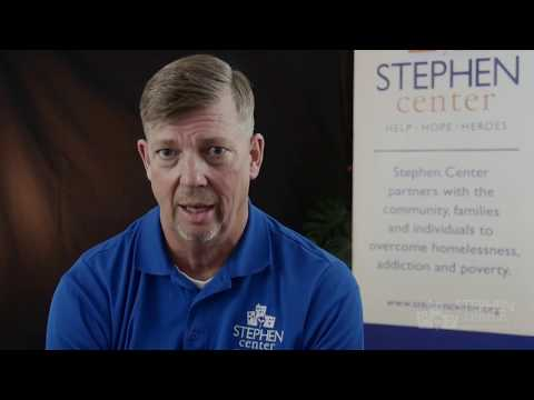 Stephen Center Omaha Gives! - Feed Homeless Working to Rebuild Their Lives