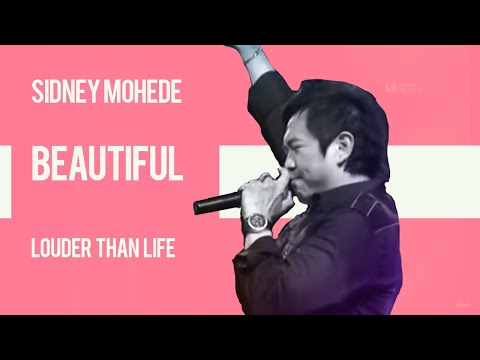 Sidney Mohede - Beautiful - Louder Than Life