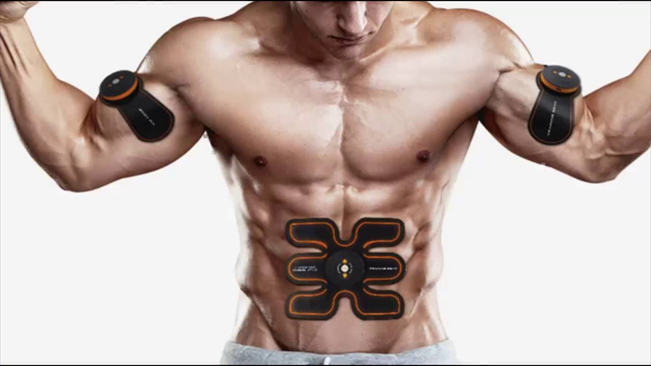 6 pack ab machine