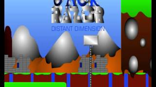 Jack Razor OST- All Stage Themes