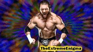 "Evolution 3rd WWE Theme Song ""Line In The Sand"" (With Intro)"