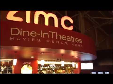 AMC Dine-In Theatres - Disney Springs