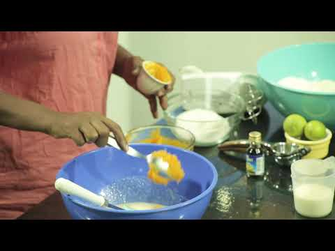 Cooking: Giordana Kitchen Show - የዱባ ኬክ አሰራር