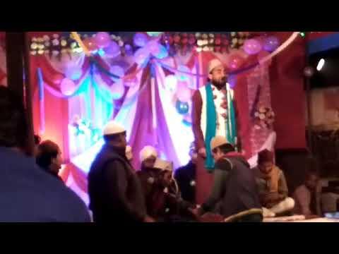 Abdul Qadir Muradabadi best Naat 2017________7500764413______by Ahsani Network
