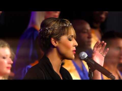 Chimène Badi - Ma liberté (Live)