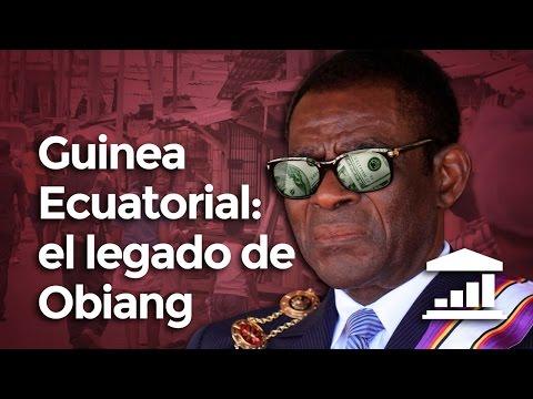 Obiang: el DICTADOR amigo de España en ÁFRICA - VisualPolitik