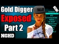 "Black Ops 2 Girl Gamer Exposed PART 2! Confronting Her! ""MOD DIGGER!"" (IMPOSTER! EXPOSED!)"