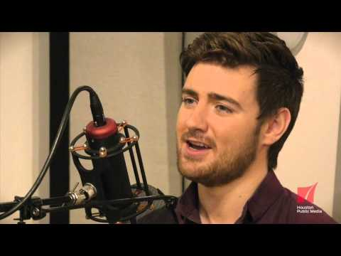 Skyline Sessions: Emmet Cahill -