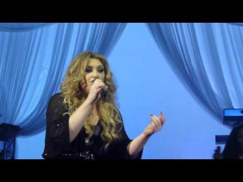 Ella Henderson - Here For You (Kygo Cover) (HD) - O2 Shepherd's Bush Empire - 09.11.15