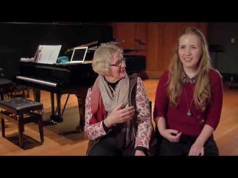 Sydney Conservatorium of Music - Composition