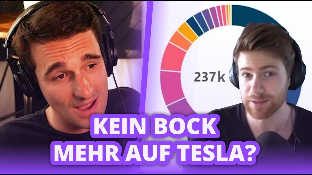 Das 237.000€ Portfolio von Tomary (Update) - Reaktion   Finanzfluss Twitch Highlights