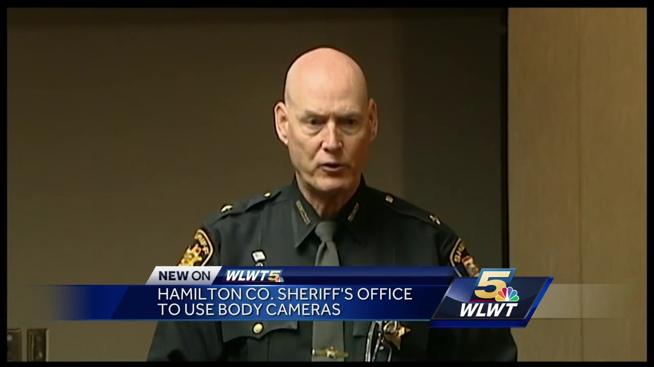 second image for Hamilton County Sheriff Hiring with Hamilton County Sheriff's deputies to implement body-worn ...