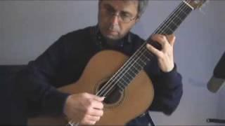 """Enrique Granados Danza Espagnola No.2 opus 37 - """"Oriental"""""""