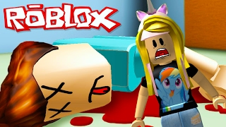ROBLOX Murder Mystery | Saved By The Sheriff