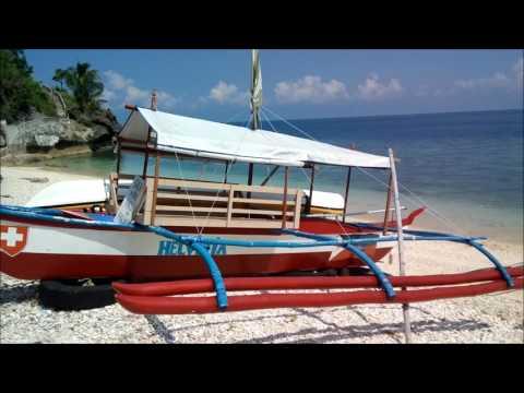 Sayaw Beach, Barili
