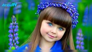 Voglushja 5 Vjeçare më e Bukur në Botë | Arbe TV