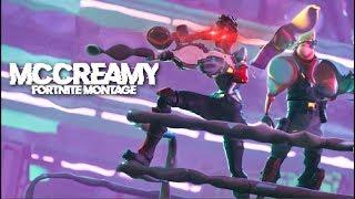 McCreamy - No Scope God Fortnite Battle Royale Montage