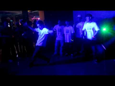 Fantastic Baby Dj Ryan Remix  in action !!!