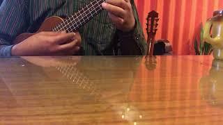 北海道でウクレレなど楽器製作をしております。 録音はiphone内蔵マイク...