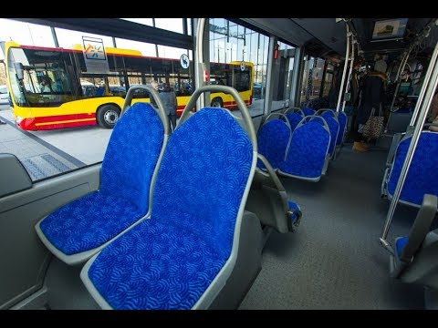 Tak wyglądają nowe autobusy dla Wrocławia