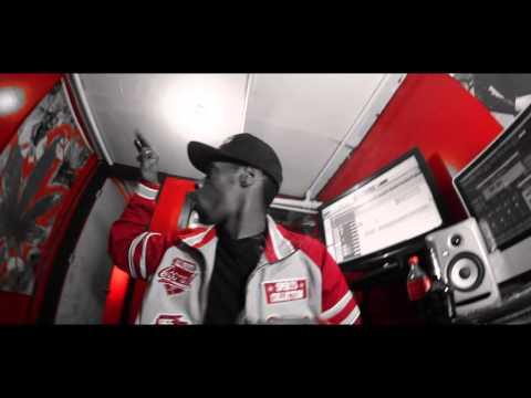 Cash White x Jay Blaze - Fidel Castro (Official In-Studio Video)