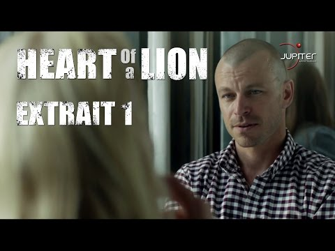 Heart of a Lion // Extrait 1 Officiel (HD) - VOSTFR