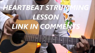MoTher's Day Song - HEARTBEAT Style Cover Song Guitar Hindi - Happy Mother's day