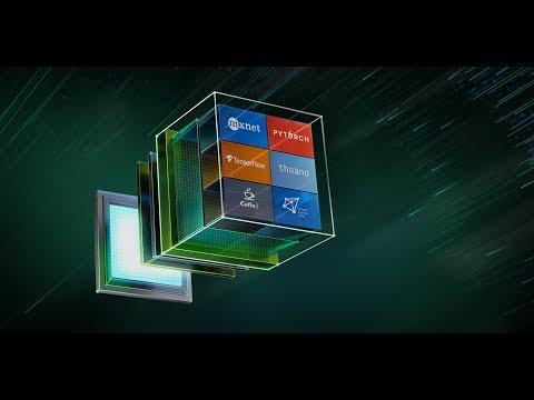 Get Started with NVIDIA GPU Cloud