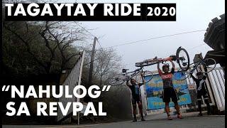 Nahulog sa Revpal - Tagaytay Ride 2020