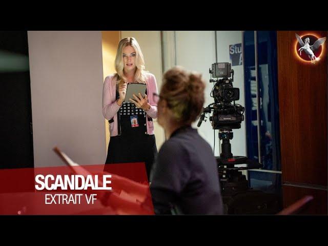 SCANDALE - Extrait Margot Robbie VF
