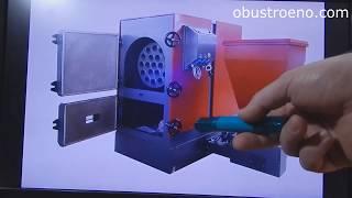 видео Виды котлов отопления