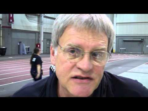 Larry Cole With Thoughts on the HCAC Indoor Championships