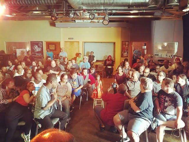 Meet The Biz With David Zimmerman - 07/28/21 - From The Vaults -JYOTI AMGE