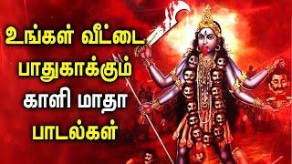 Most Popular Kali Amman Padalgal | Best Tamil Devotional Songs