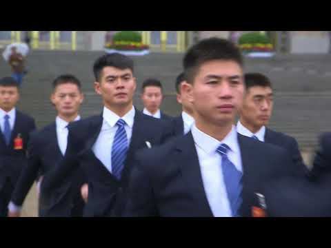 News Update What does China's Congress think of Kim Jong-un? 19/10/17