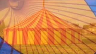 Hereinspaziert - Manege frei! ZirkusMusik