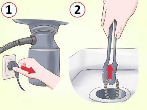 How to Get a Bad Smell out of a Garbage Disposal