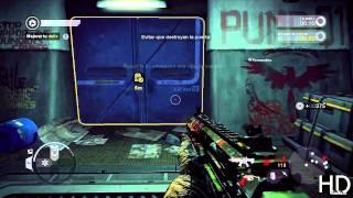 Brink Gameplay Primeros Minutos : Modo Campaña PS3 [HD]