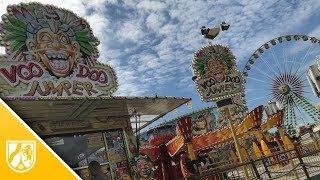 Rheinkirmes 2019: Onride-Video Voodoo-Jumper