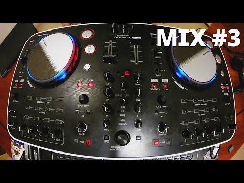 TechHouse Mix #3 December 7th 2015 - By Dj Ricky Devero