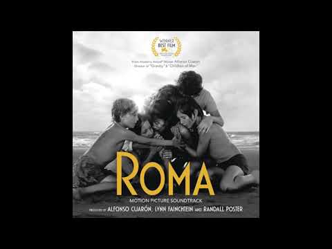 Roma Motion Picture Soundtrack   Full Album Mp3